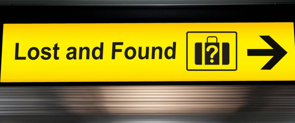 lost or found network to find online report your lost item