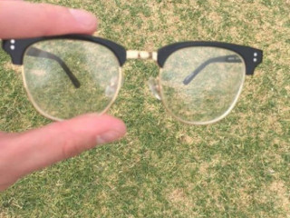 Lost prescription sunglasses Melbourne