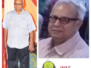 Rajesh C Kamdar from mumbai missing at siliguri