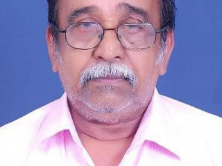 Senior citizen missing near from Payyanur Government Hospital