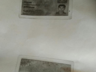 Lost Voter id and pan card at Udalguri