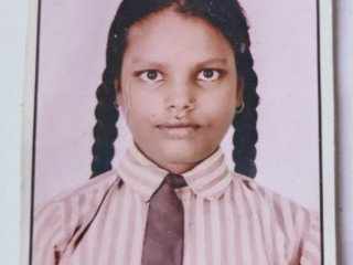 Girl missing from Mansarovar Park, Lal Kuan