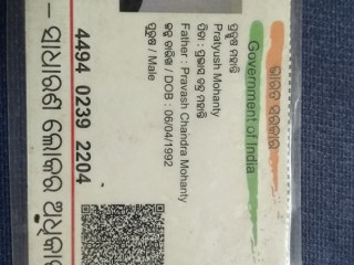 Wallet lost with original documents at Rajgangpur