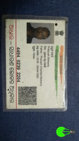 wallet-lost-with-original-documents-at-rajgangpur-big-0