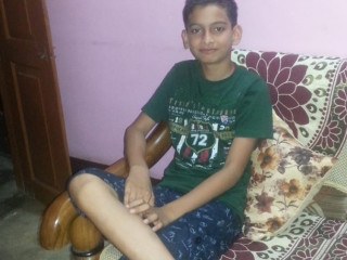 Avinash Kumar misisng from Sidhgora