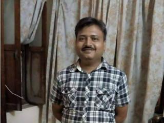 अमित चौधरी रामगढ़ से लापता था