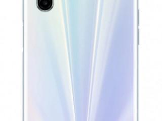 I lost my mobile Realme 6 comite white colour