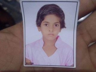 12 year old child missing from Kala Patthar