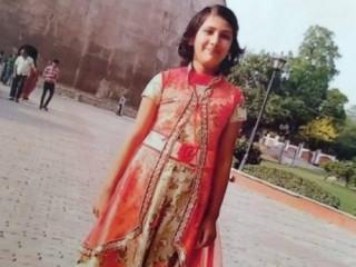 Girl missing from Patna