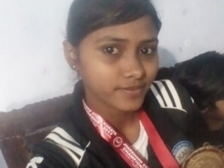 Girl missing from Dhanbad