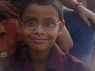 Boy missing from Hajipur