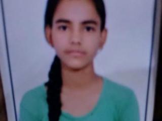 Girl missing from Govindpuri