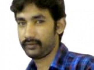 Santosh Dhark, missing from Bhopal
