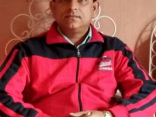 Vikas sharma, missing from Rani Talab Digiana