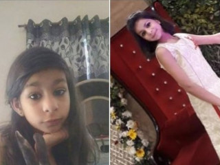 Two girls missing from block a-4, dd flats in west vihar