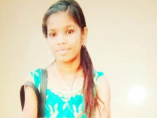 Nandhini missing from Utsav Parisar