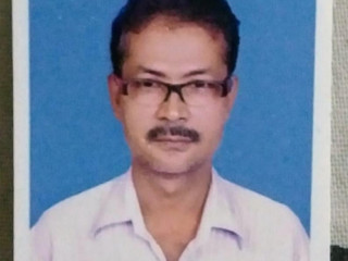 Arun Sarkar, missing from Barrackpore