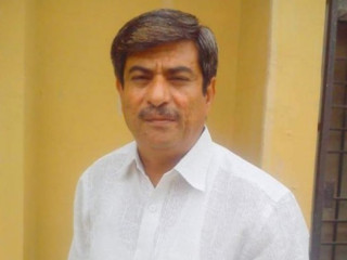 Girish Gaba, missing from Ulhasnagar