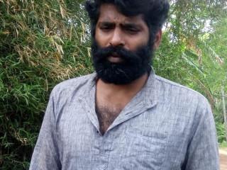 Amitya Mohanty, missing from Jaleswar