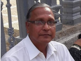 Sri Shanker Kr.Khaltan missing from Aurangabad
