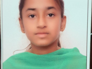 Girl missing from Lohgarh
