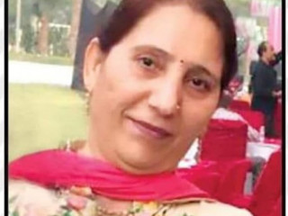 Women missing from hoshiarpur