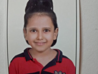 Girl missing from tank road, Karol Bagh