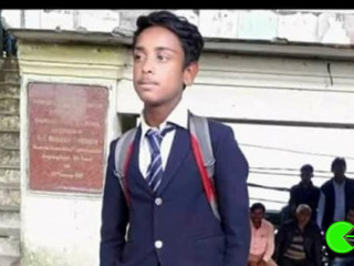 Boy missing from Chota Kak Jhora
