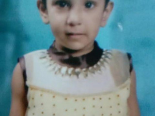 Child missing from Kolkata