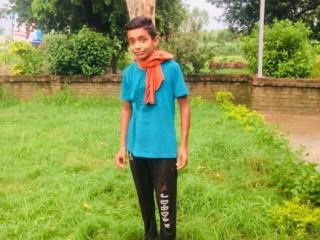 Boy missing from BAGHPAT