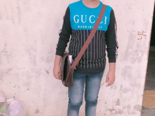 Boy missing from Agra