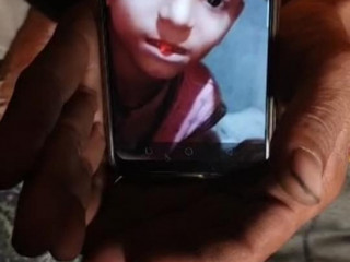 Child missing from Ramnagar