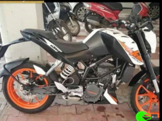 Bike missing from Arumbakkam