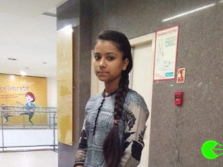 Girl missing from Amritsar