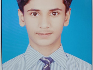 Boy missing from Abbas Nagar