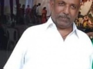 Senior Citizen missing from vysarpadi