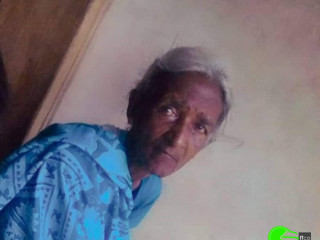 Senior citizen missing from Pulippanam
