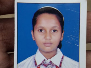 Kushi missing from mumbai
