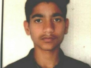 Boy missing from Shimla