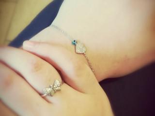 Lost bracelet