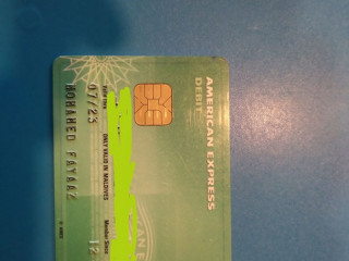 Found card in the atm at renaatas.