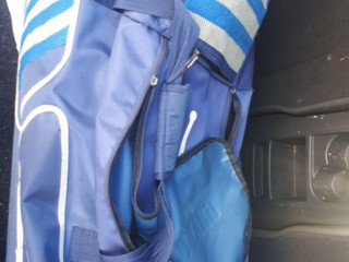 Found sports bag at Wellfarm Cl & Hillbrook Dr areaa
