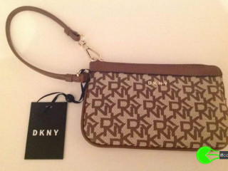 Lost brown purse at st georges hall