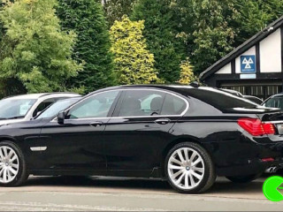 BMW stolen from Norris Green/Croxteth area