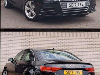 Car stolen at VAUXHALL ROAD