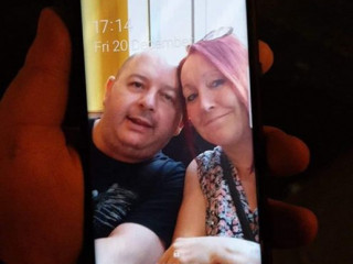 Phone found on Picton Road