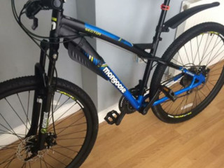 Lost bike from Stanley road Bootle
